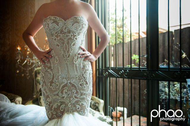 Phao Photography - Andriana in J\'aton Couture - absolutely exquisite ...