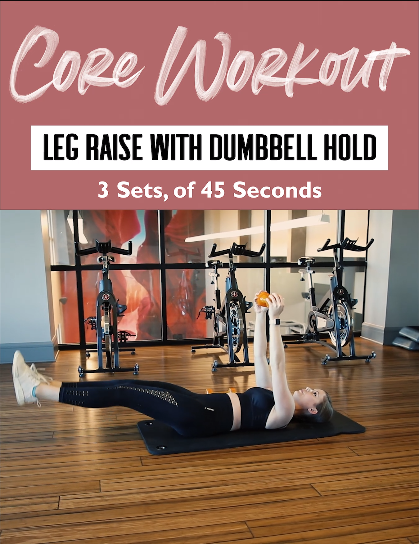 Core Workout Follow Audfit On Instagram For More Free Workouts Video Core Workout Workout Plan For Women Oblique Workout