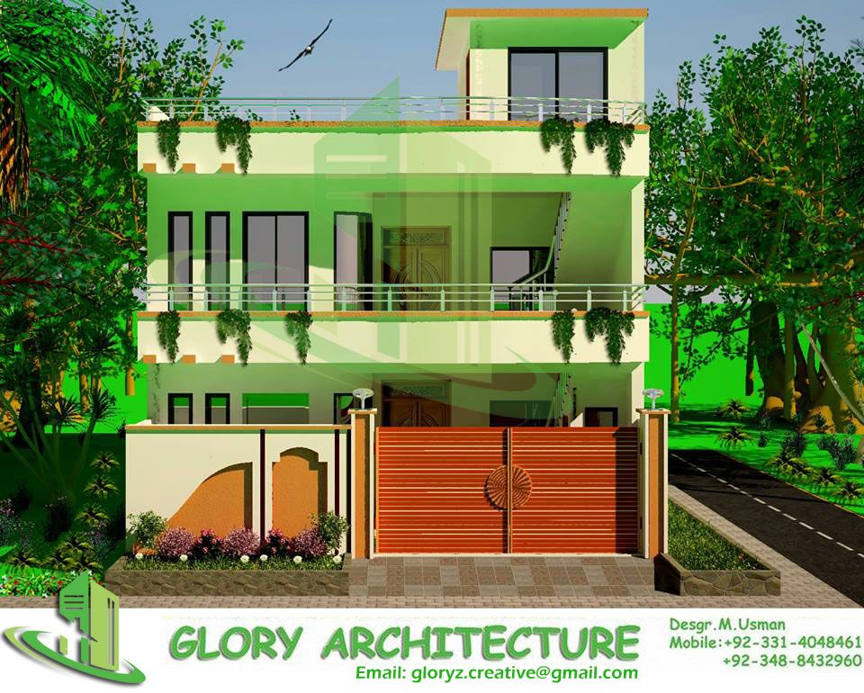 3d front view architectural drawings structural drawings for 3d plan drawing