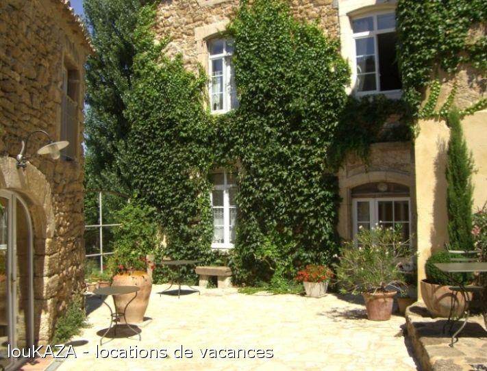 Maison du0027hôte de charme dans bâtisse en pierre du 18em siècle 5