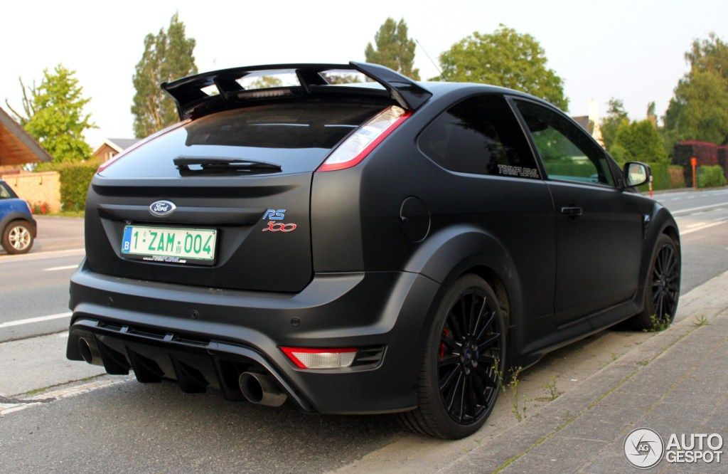 Focus Rs500 Google Search Ford Motorsport Ford Focus Ford Focus St