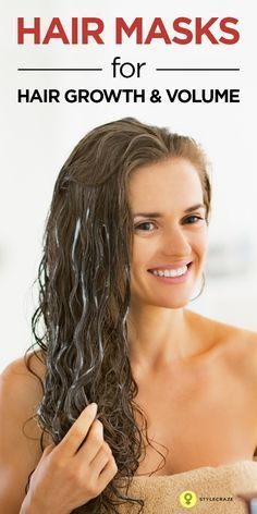 Can A Hair Mask Actually Boost Growth 5 All Natural Remes To Get Rid Of Problems