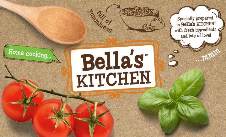 Bellas Kitchen Slide 1