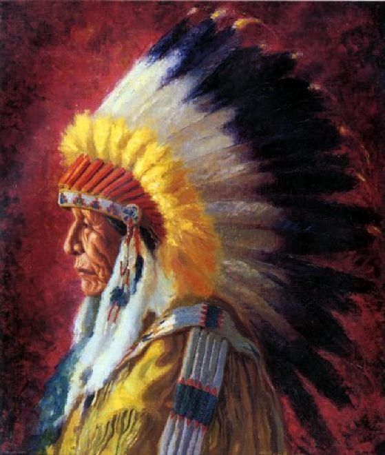 henry balink 1882 1963 chief running bear great grandpa pence rh pinterest com Indian Chief Clip Art Indian Chief Skull Logo