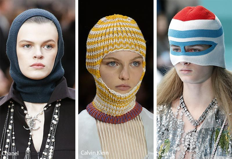 Fall  Winter 2018-2019 Hat Trends  Balaclavas 24642ea4de2