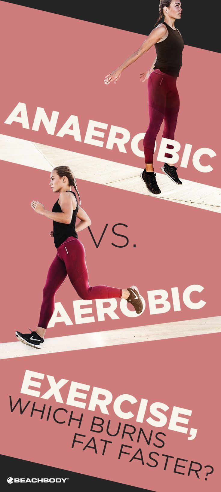 Best aerobic exercise to burn fat fast