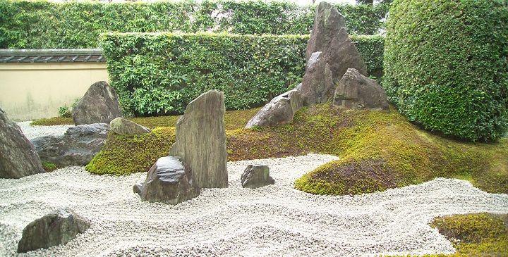 Resultado de imagen para imagenes jardines zen Graficos - jardines zen