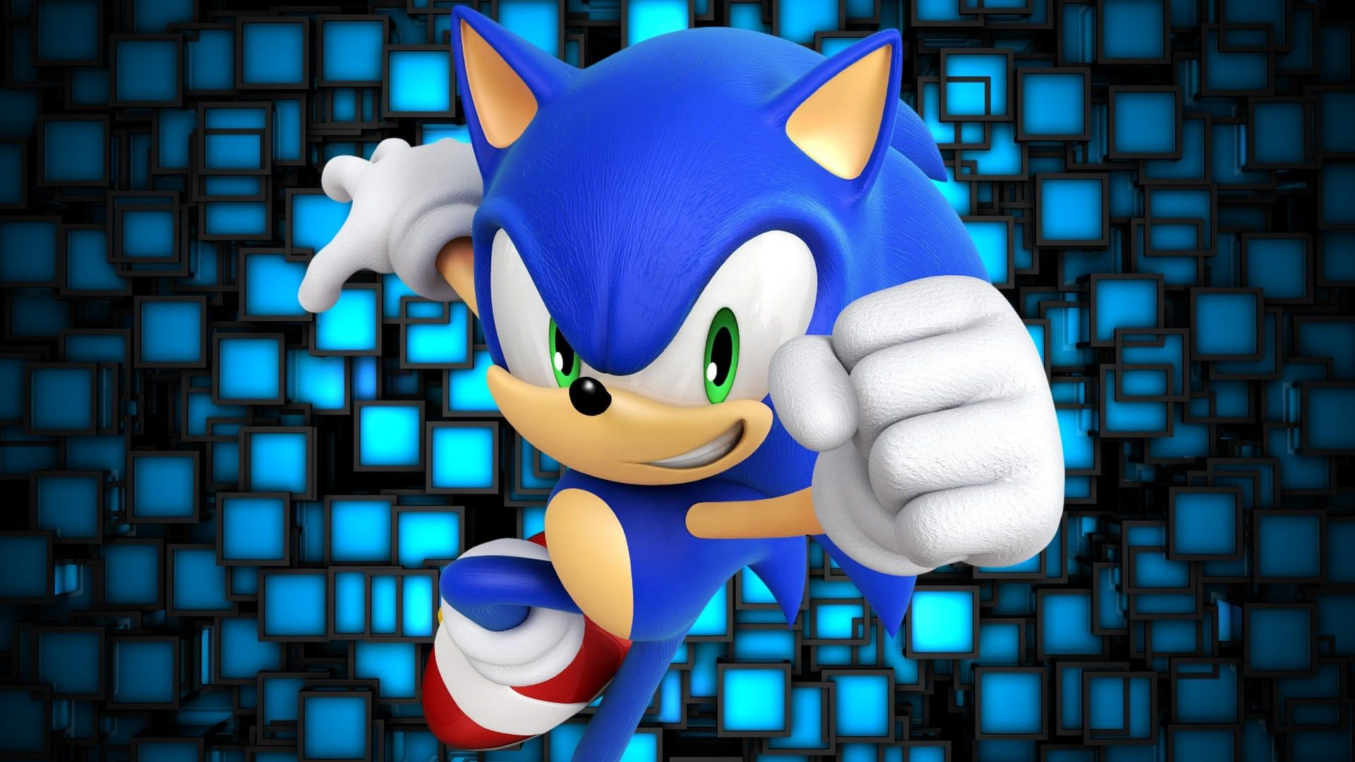 Sonic Movie takes place in Green Hills Sonic the