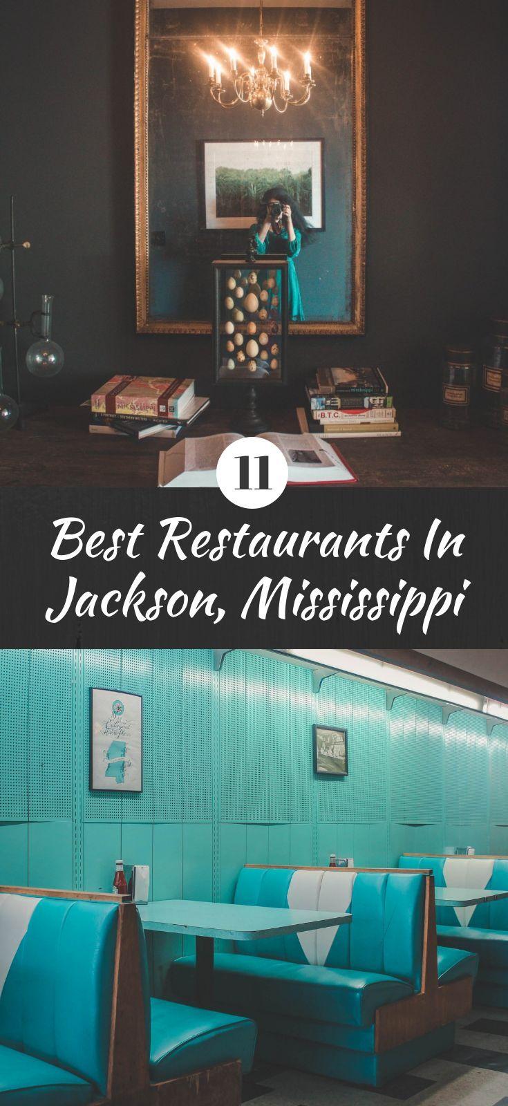 Photo of Best Restaurants In Jackson Mississippi | Passport To Eden