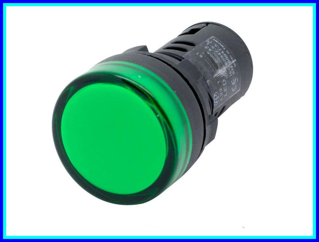37 Reference Of Pilot Indicator Light 24v In 2020 Indicator Lights Kitchen Design Program Led Lights
