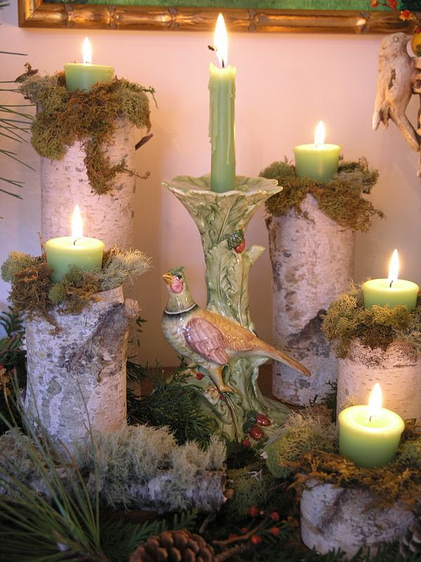 wedding ideas decorations candles lovely candle arrangement me a 9698