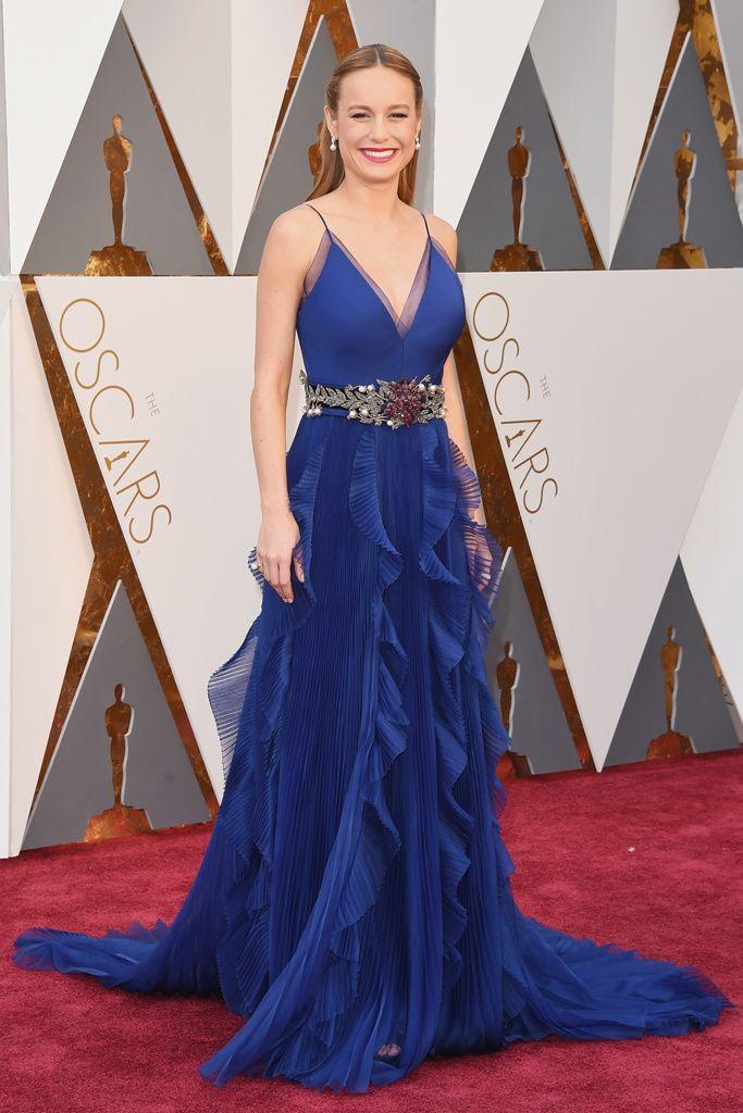 Alicia Vikander, Rooney Mara, Cate Blanchet... Todos los looks de la mayor fiesta del cine.