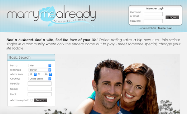 Best online dating site to find a husband