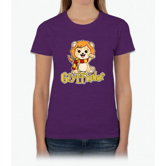 Gryffindorable Harry Potter Womens T-Shirt
