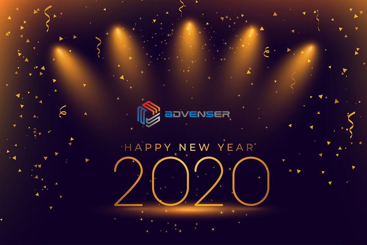 HappyNewYear NewyearsEve NewyearsResolution 2020