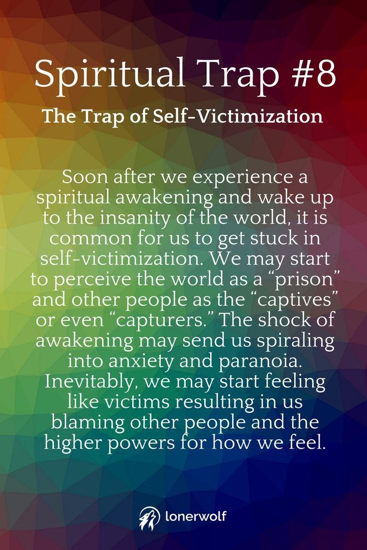 11 Traps Sabotaging Your Spiritual Growth | misc spiritual
