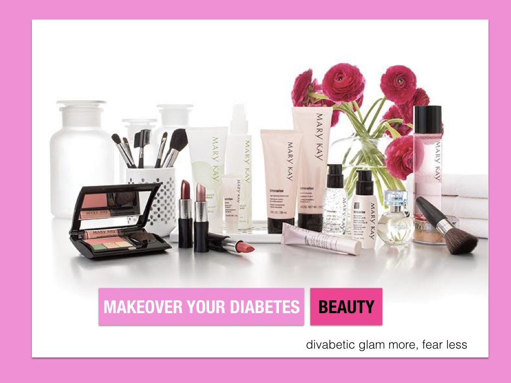 Makeover your diabetes secrets from eugenia b living