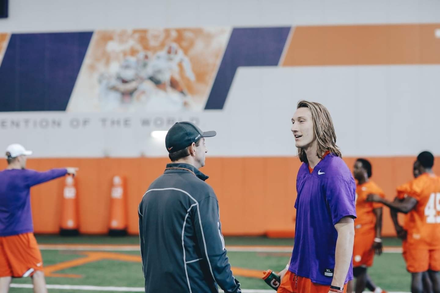 Pin by kimberly dean on my tigers football clemson