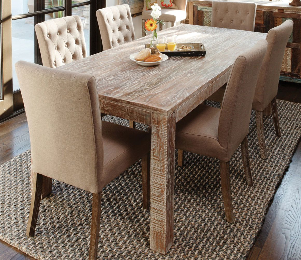 classic home furniture reclaimed wood. Classic Home Hampton Dining Table Furniture Reclaimed Wood