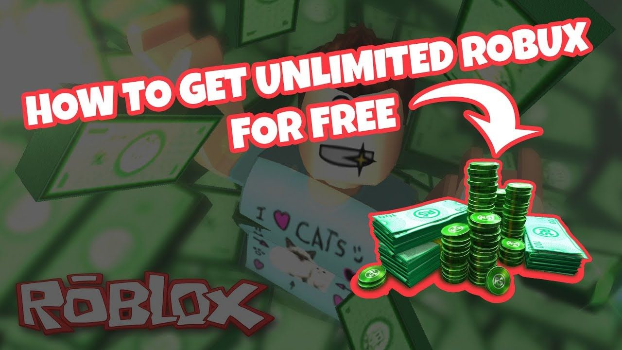 Roblox Hack - How to Hack Roblox for Robux - Robux For Free