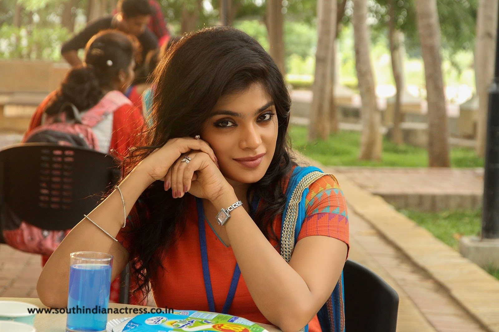 Aathmika in Meesaya Murukku Movie | Pinterest | Movie, Actresses and ...