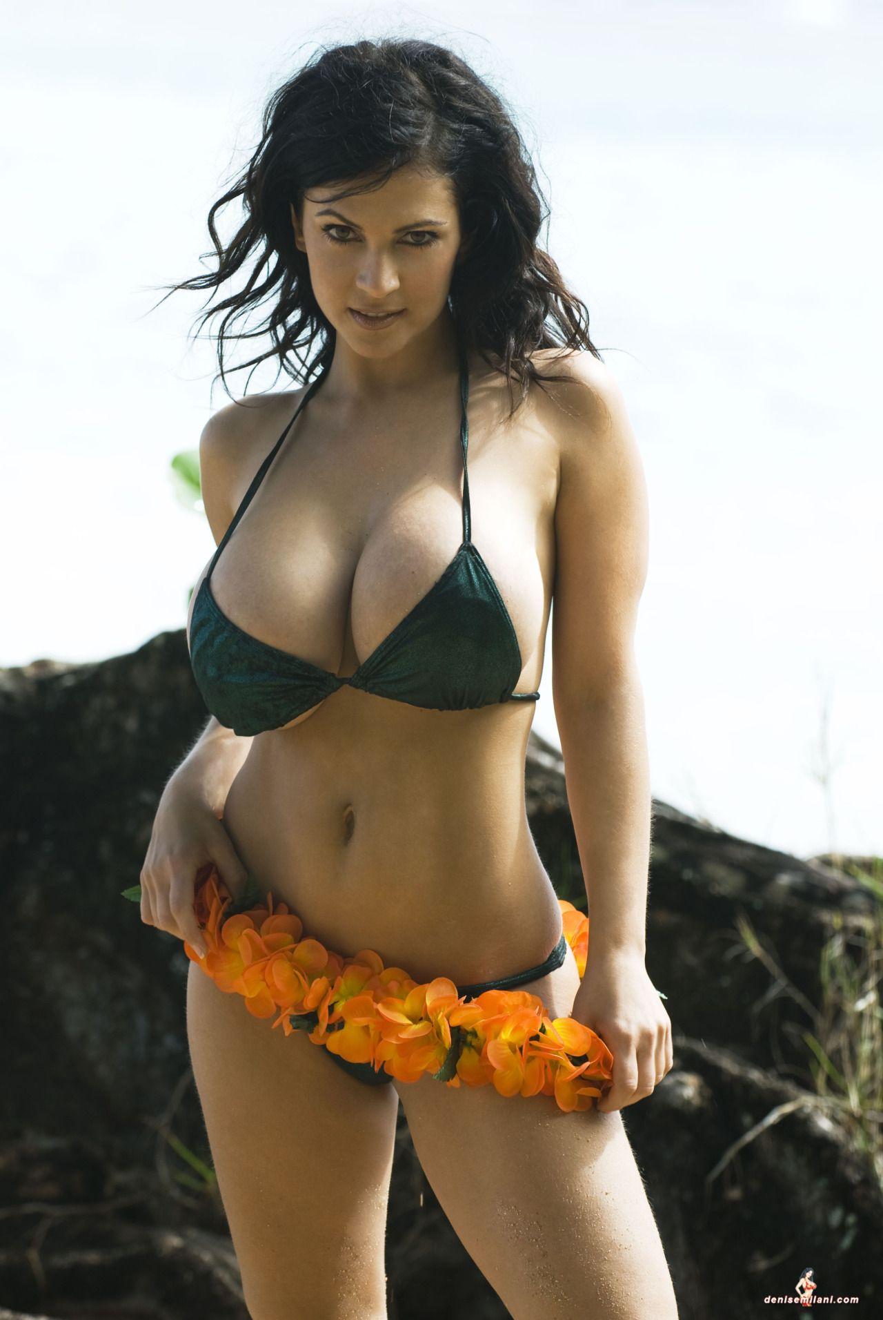 Nude water hot girls