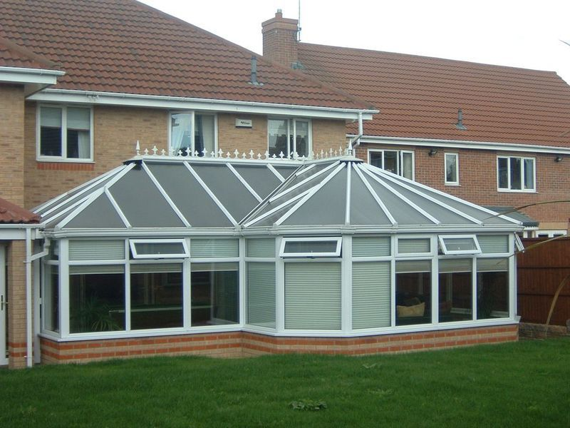 Pin By Abbey Burton Glass Ltd On Conservatories Conservatory Greenhouse Gallery