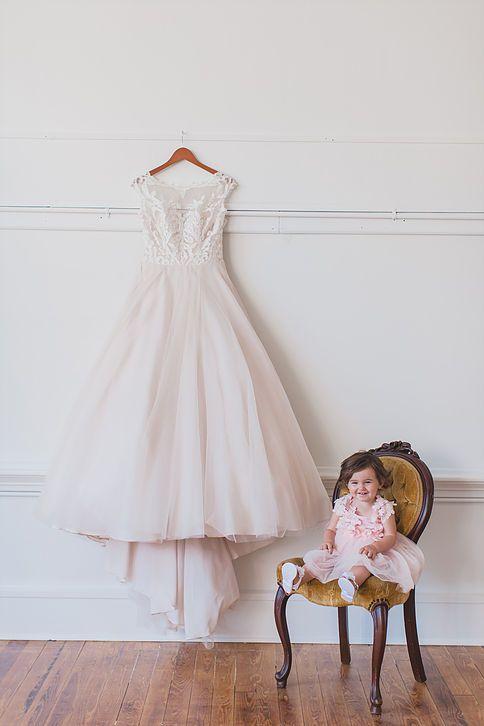 Vintage Wedding Dreams | Lola Grace Bridal | Daytona Beach Wedding ...
