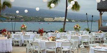 Courtyard King Kamehameha S Kona Beach Hotel Weddings In Kailua Kona