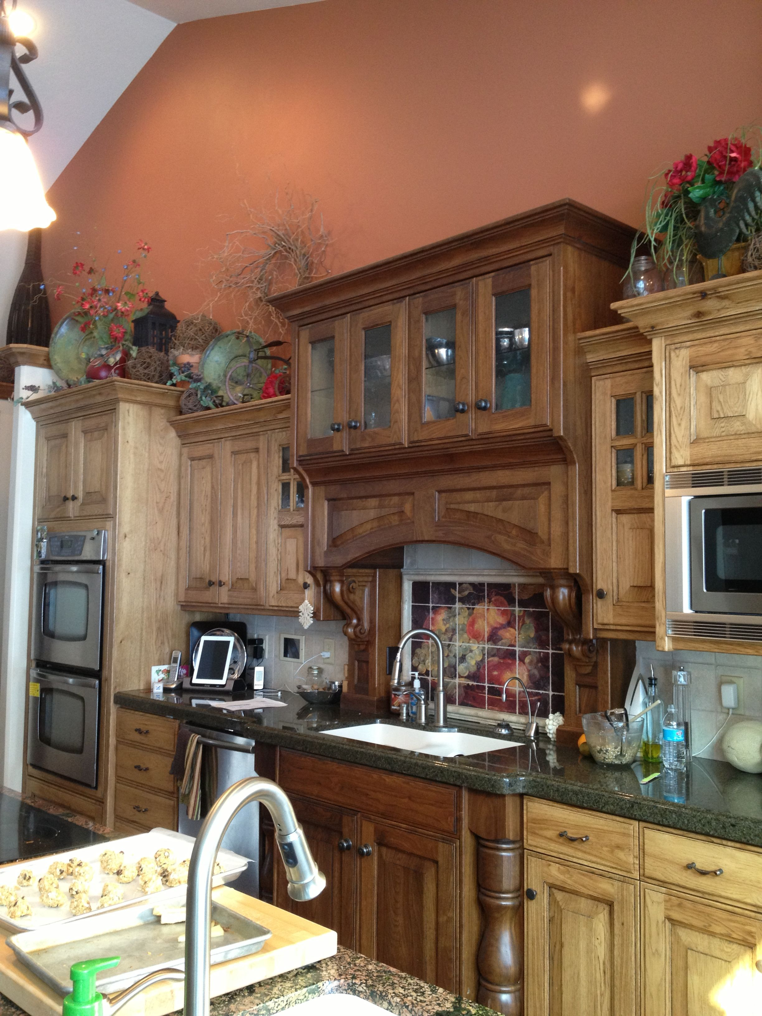 Marvelous Beatiful Kitchen Cabinets By Premier Cabinets Of Northern Utah