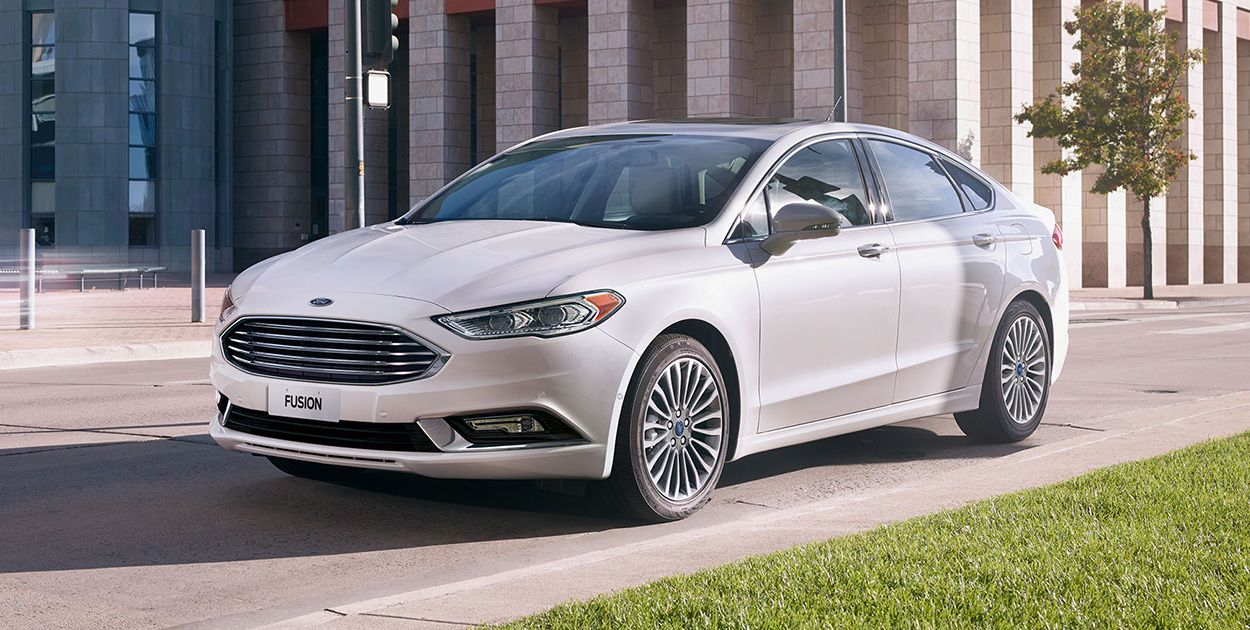 Fusion Carros Novos Galeria Ford Brasil Ford