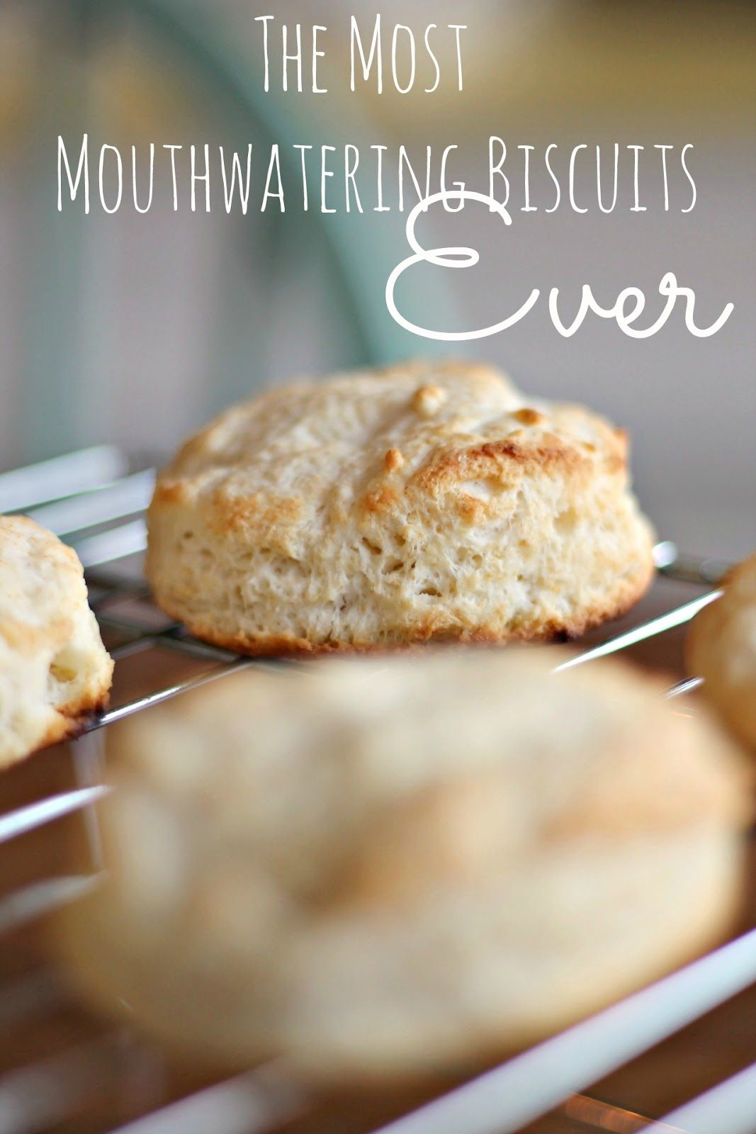 The Most Mouthwatering Biscuits Ever Homemade Bread Food The Joy Of Baking