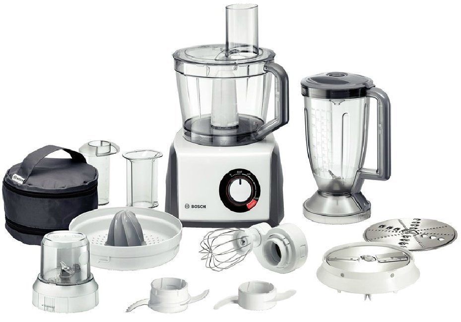 Koogikombain Bosch Mcm 64060 Hind Ja Info Food Processor Recipes Premium Food Food Preparation