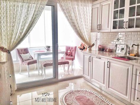 Pastel tonlar ile rahatlatıcı ve sıcak bir ortam. Duygu hanımın evi. - 5 | Ev Gezmesi #home