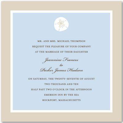Destination Wedding Invitation Design Contest from Wedding Paper