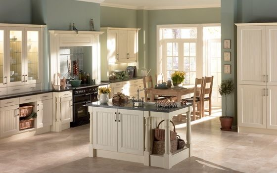 Kitchen Paints Available For Your Ed From Leekes