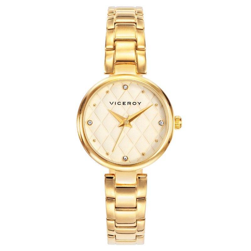 Reloj Viceroy Mujer 471064-23. Reloj Viceroy para mujer