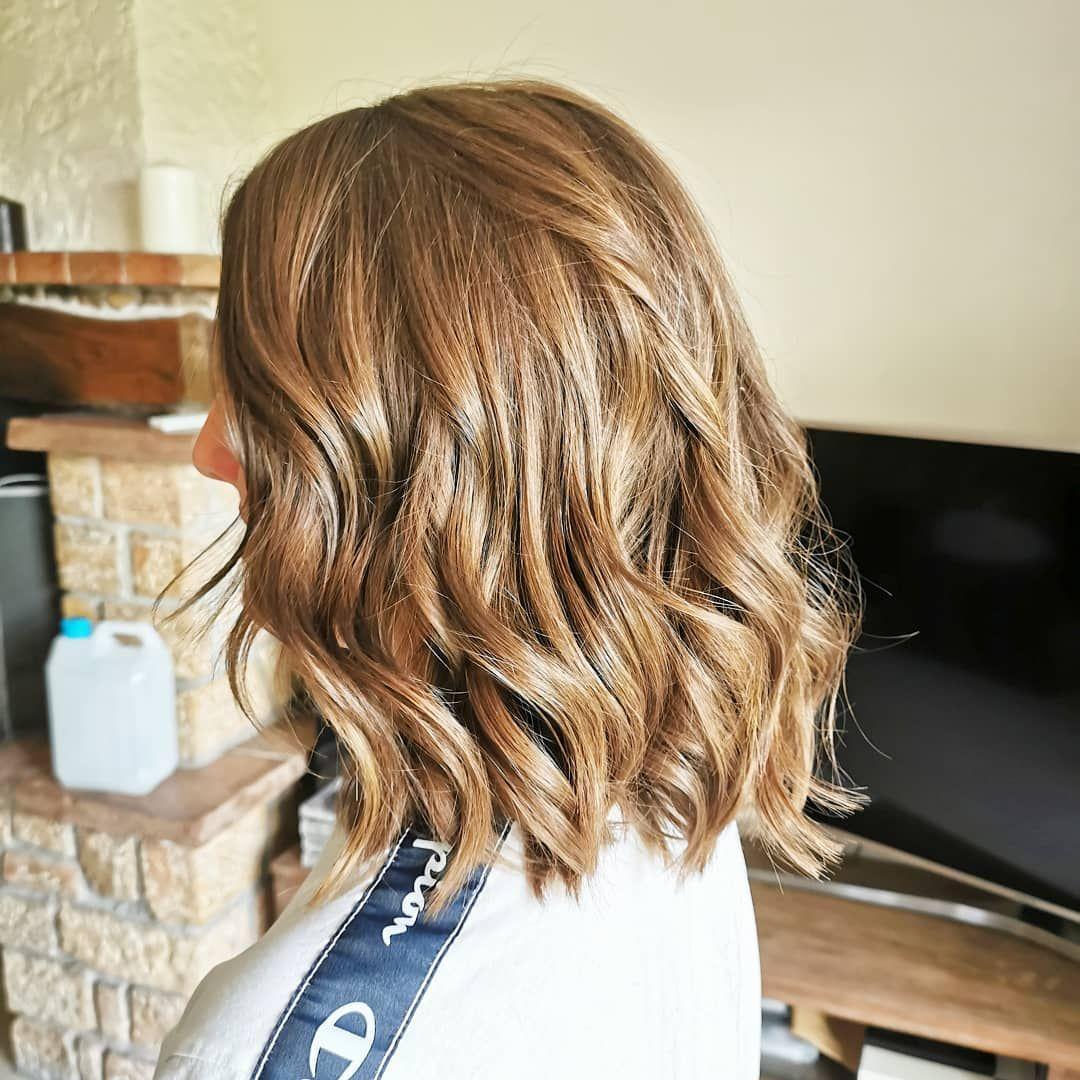 16+ Wavy coiffure le dernier