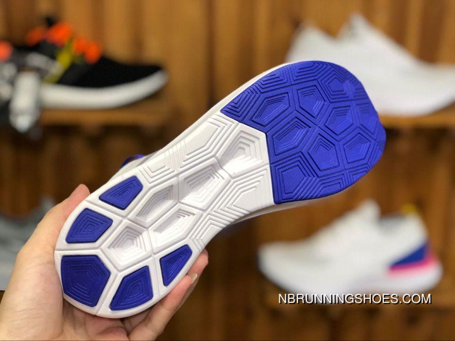 4c38b285 Nike Zoom Fly SP Sepia Stone AJ8229 101 Womens Running Shoes White/Indigo  Burst New