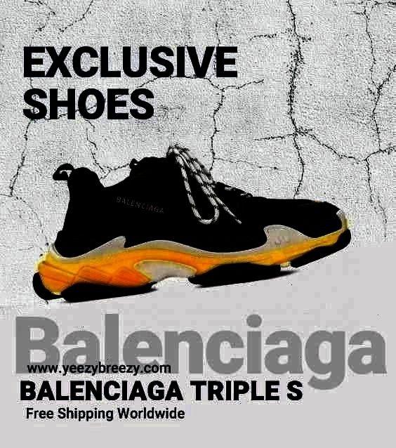 Trainers NOIR  JAUNE at online shop For sale original Balenciaga Triple S Trainers NOIR  JAUNE at online shop Need help getting a flatter more desirable stomach Let us he...
