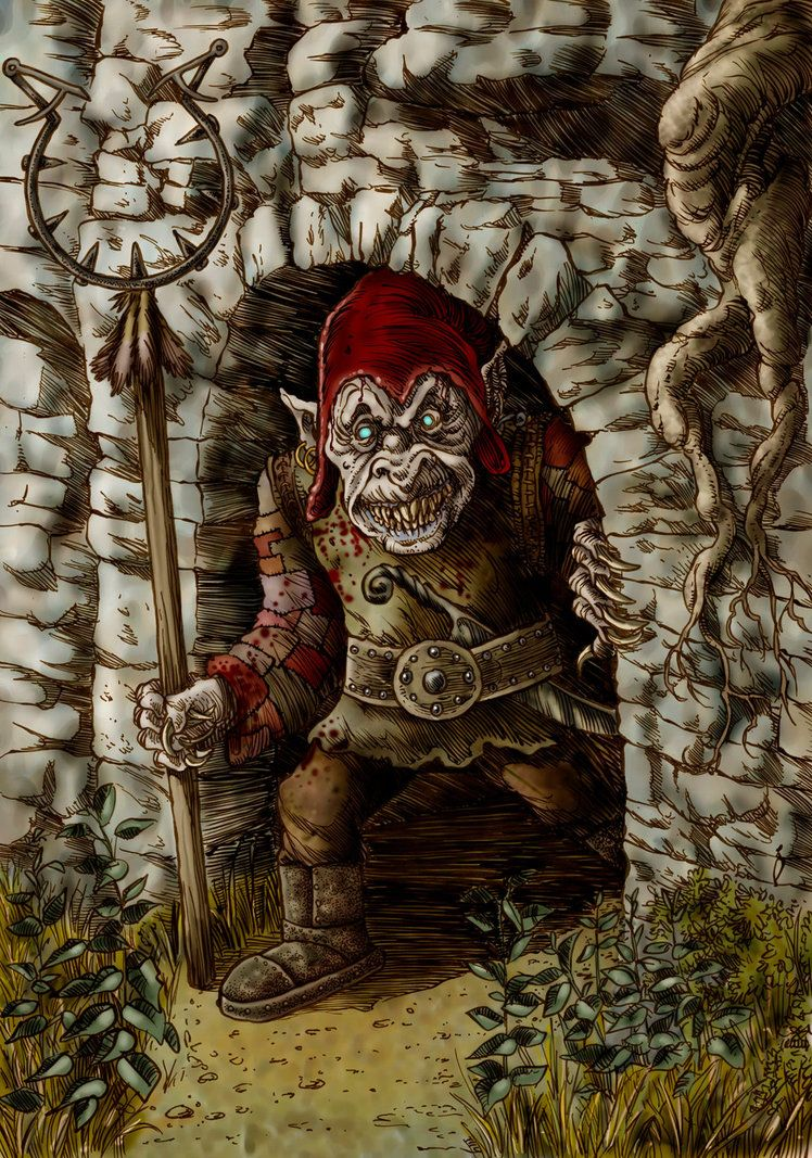 Image result for redcap art