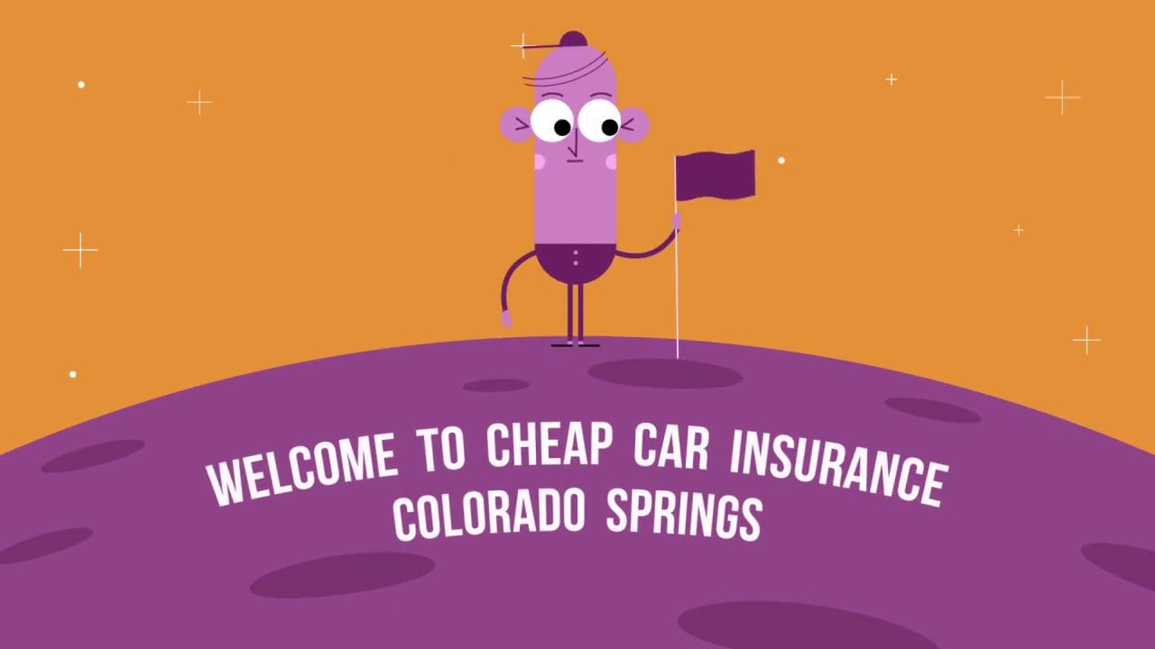 Cheap Auto Insurance In Colorado Springs Getting Rid Of Bees