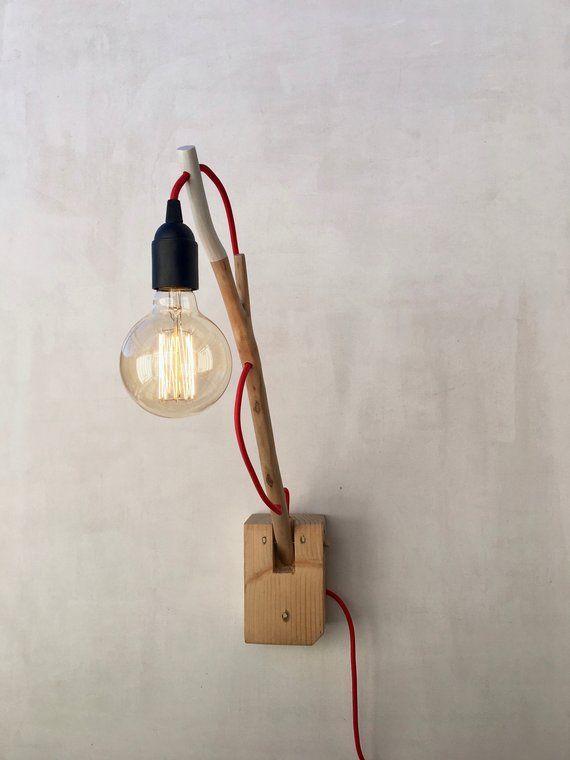 Muur Lamp Lamp Muur Schans Muur Lichte Industrielamp Muur