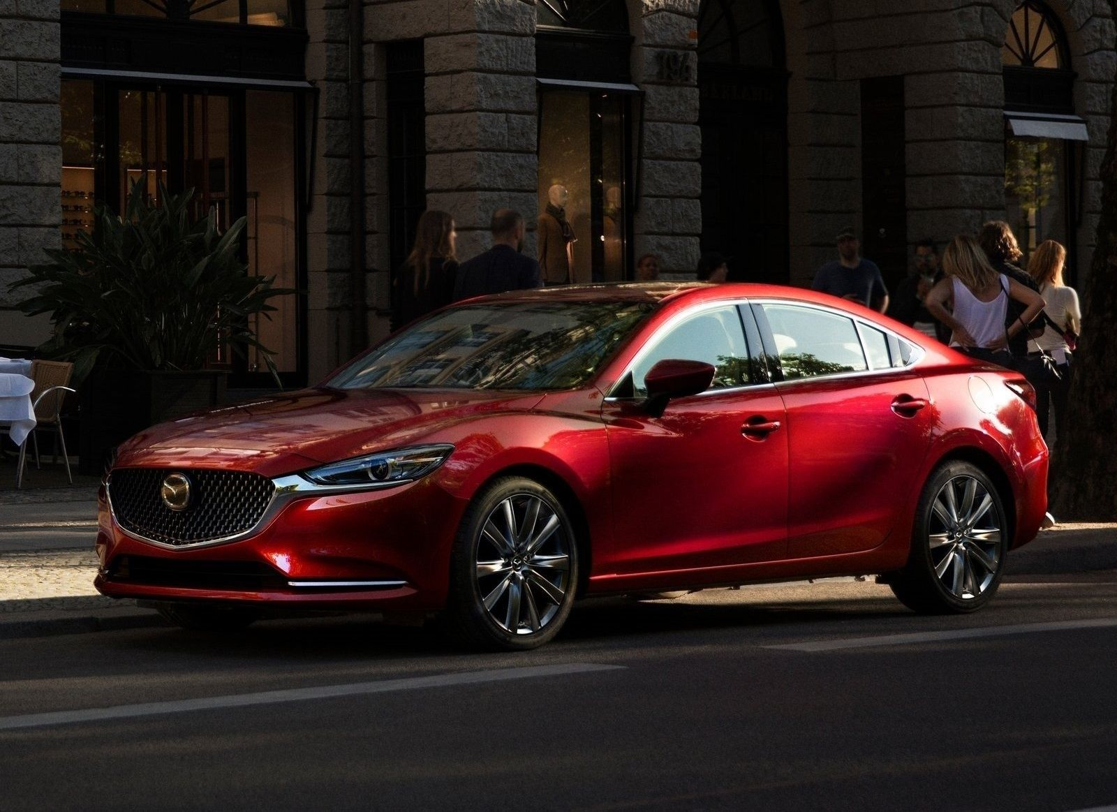 Mazda 2019 Mexico Specs and Review Check more at https