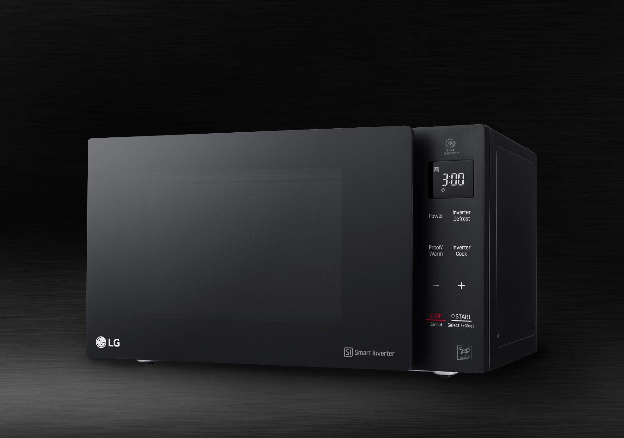 ميكروويف Lg تعرف على أشهر أجهزة الميكروويف من شركة Lg والاسعار Lg Microwave Kitchen Kitchen Appliances