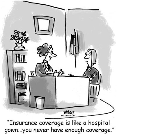 A Cautionary Tail Health Insurance Humor Best Health