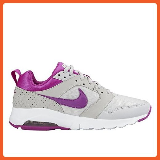 cuenta deuda encerrar  Nike - Wmns Air Max Motion - 819957055 - Color: Grey-Violet-White - Size:  7.0 - Sneakers for women (*Amazon Partner-Link) | Nike, Sneakers, Nike shoes