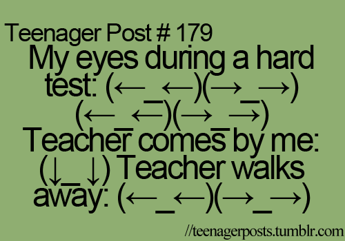 Teenager Post 101 - 200 | So Relatable Post | Teenager posts