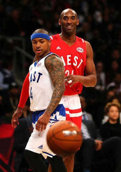 d262b45a56119a Kobe Bryant Photos - NBA All-Star Game 2016 - Zimbio