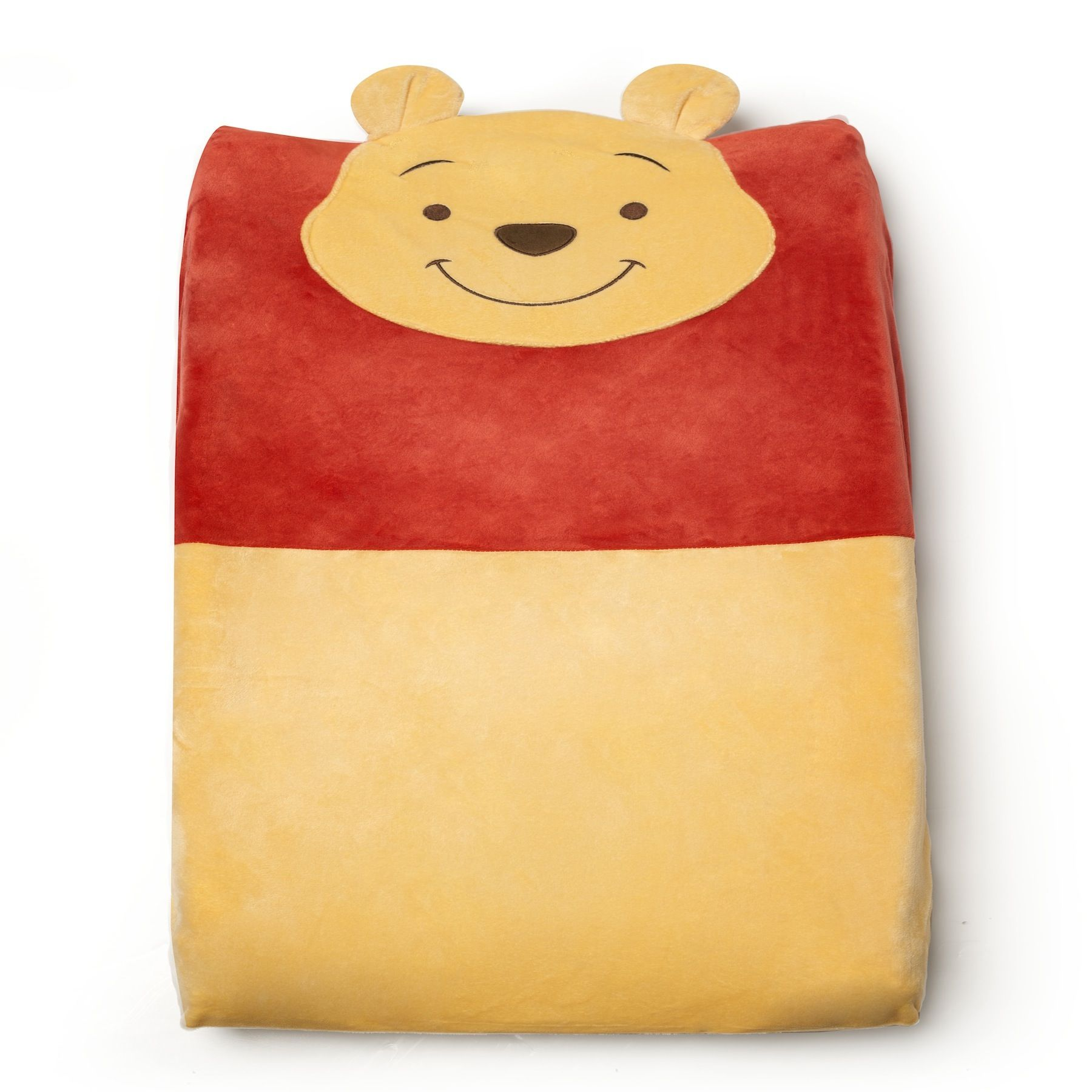 c0484bd18196 WINNIE THE POOH Character Changing Pad Cover
